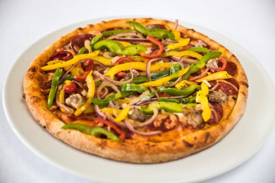 POMPEII Pizza Small-size